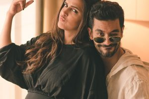 Parents-to-be Neha Dhupia, Angad Bedi receive best wishes from B-Towners