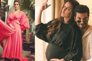 Birthday Special | Slay it like mommy-to-be Neha Dhupia