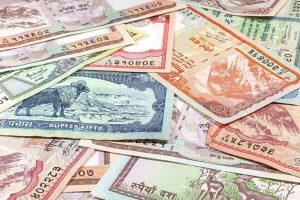 Nepal to imprison, fine people writing on currency notes