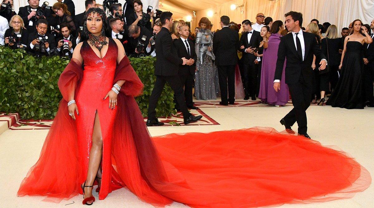 Nicki Minaj drops 'Queen,' featuring Eminem, The Weeknd