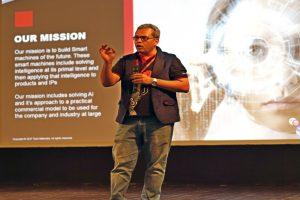 Tech Mahindra hosts Nirmaan 2018, a Campus Connect program, in Pune