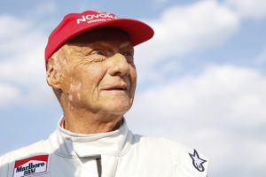 Formula One legend Niki Lauda undergoes successful lung surgery