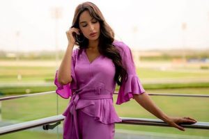 I feel that 2018 is my year: Nora Fatehi