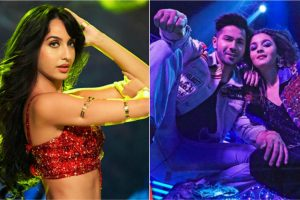 From Nora Fatehi to Alia Bhatt: Actors who recreated iconic Bollywood songs and aced them