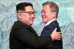 South Koreans divided over reunification with North