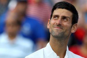 Rejuvenated Novak Djokovic eyes US Open as 'Big Four' reunited