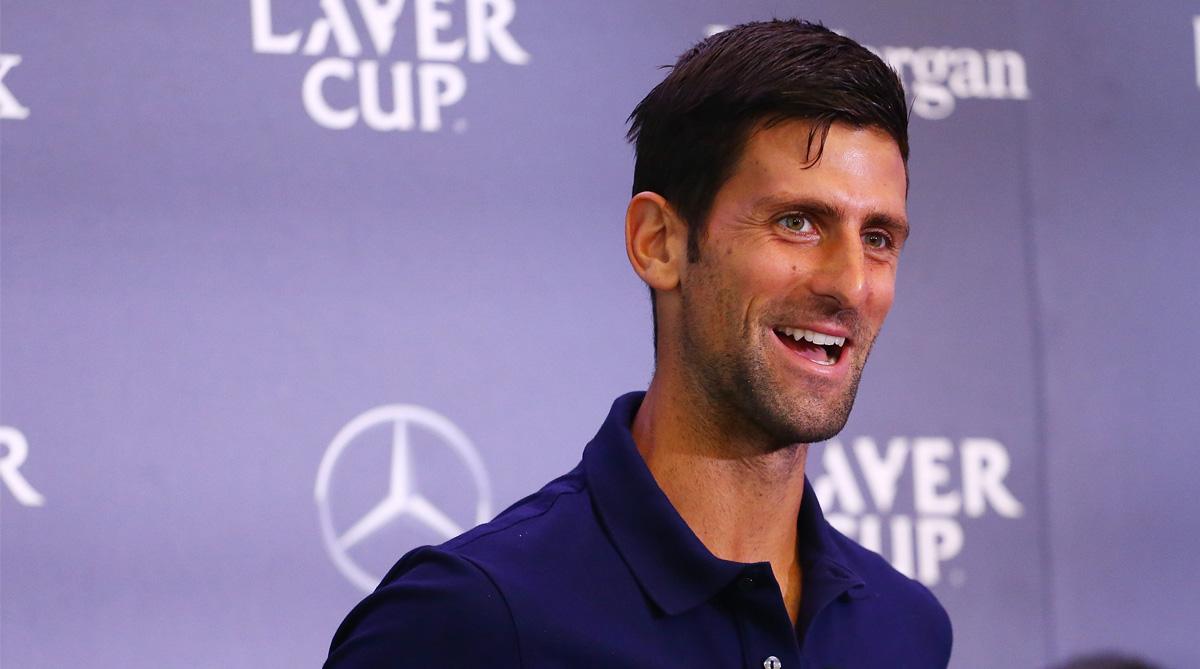 Novak Djokovic, ATP Tour, Cincinnati Masters, Roger Federer, US Open, US Open 2018, Rafael Nadal, Laver Cup