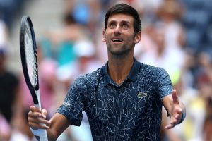 US Open 2018: Novak Djokovic survives heat, Marton Fucsovics