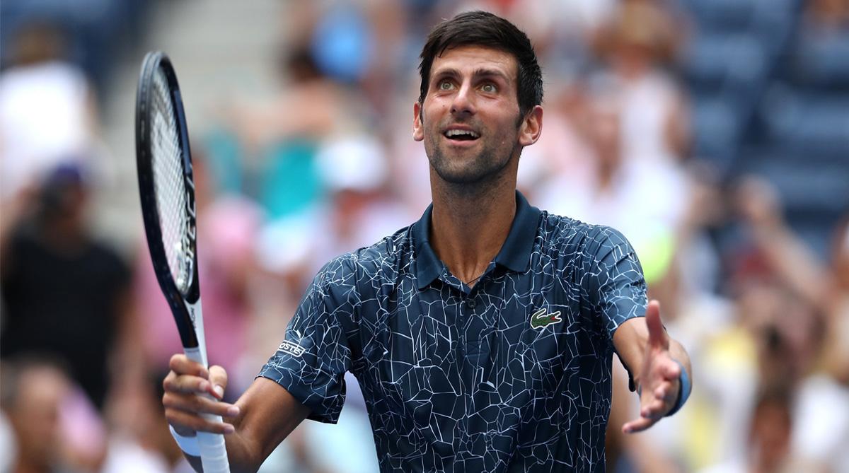 Novak Djokovic, ATP Tour, US Open, US Open 2018, Marton Fucsovics, New York