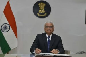 CEC OP Rawat rules out simultaneous Lok Sabha, Assembly elections