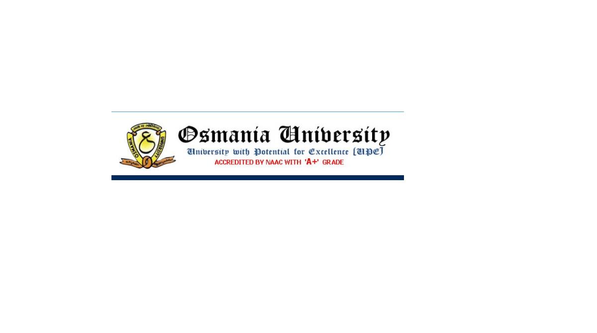 Osmania University, BA, BCom, BSc, LLB, BCA, B Ed, BBA, osmania.ac.in, www.manabadi.co.in, www.manabadi.com