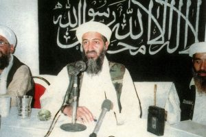 Osama bin Laden's son Hamza marries daughter of 9/11 hijacker