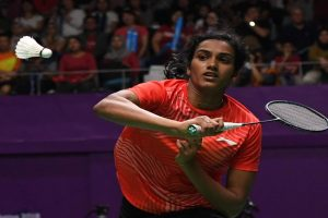 Sindhu creates Asiad history, enters women's singles final; Saina settles for bronze