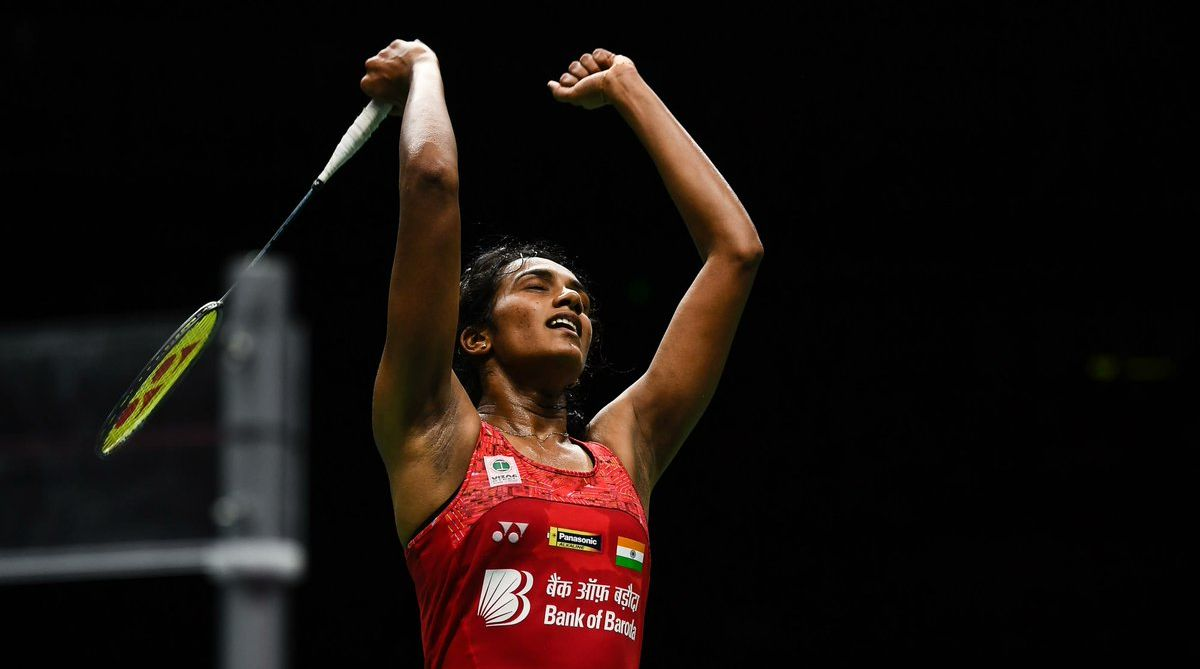 Shuttler Sindhu star attraction at Indonesia Masters