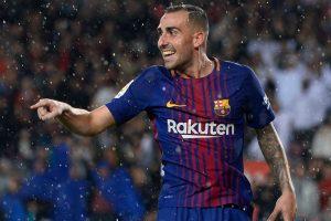 Barcelona transfer news: Borussia Dortmund sign striker from Catalan giants