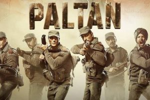 Paltan: JP Dutta unleashes his squad of army men