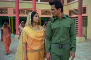 Raat Kitni | Paltan | Sonu Nigam | Anu Malik | Javed Akhtar