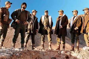 JP Dutta's Paltan characters are inspired by real soldiers