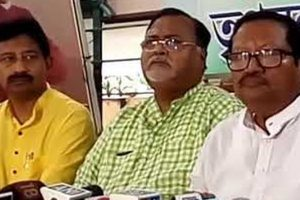 West Bengal: Paresh Adhikary joining TMC not to affect party, says AIFB