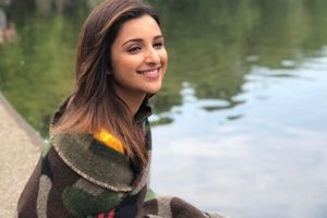 Acting an emotionally draining, insecure profession: Parineeti Chopra