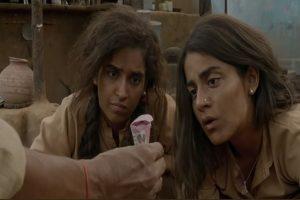 Pataakha | Official Trailer | Sanya Malhotra | Radhika Madan | Sunil Grover