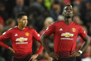 Premier League: Player ratings for Manchester United vs Tottenham Hotspur