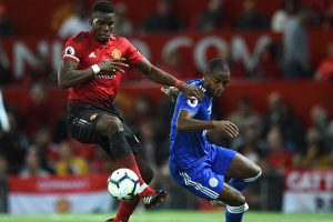 Premier League: Player ratings for Manchester United vs Leicester City