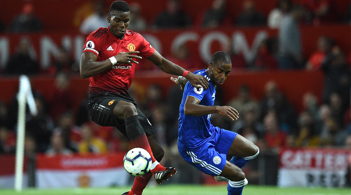 Ricardo Pereira, Manchester United vs Leicester City, Premier League, Manchester United F.C., Jose Mourinho, Leicester City F.C.,Player Ratings, Old Trafford, Luke Shaw, Paul Pogba, Andreas Pereira, Jose Mourinho