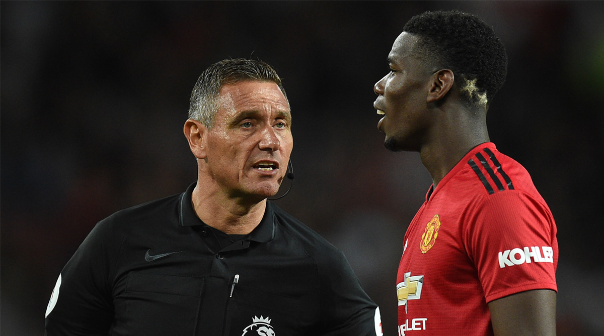 Paul Pogba, Manchester United F.C., Premier League, Manchester United Transfer News, Paul Pogba Transfer, F.C. Barcelona, Barcelona Transfer News, Josep Maria Bartomeu