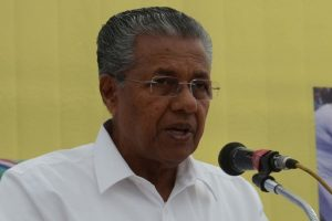 Kerala CM hits out at Modi for being indifferent to state's needs