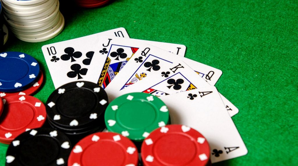 Application of poker skills can help in dealing with real life ...