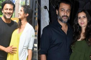 Kedarnath director Abhishek Kapoor shares the first picture of his son