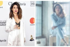 Consider me over Priyanka Chopra, Pakistani actress Meera requests Hollywood