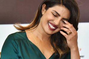 I'm really excited for her: Priyanka Chopra on Meghan's pregnancy