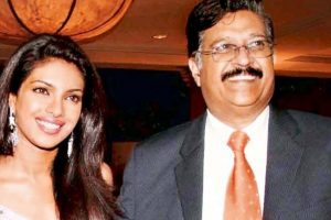 Watch | Priyanka Chopra's message for her 'superhero' dad is heartwarming