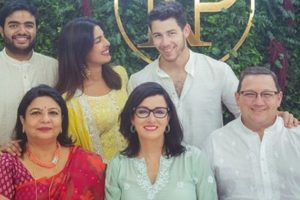 Madhu Chopra reveals daughter Priyanka Chopra's wedding plans