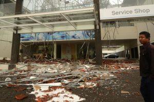 Earthquake of magnitude 7 jolts Indonesia, 82 killed