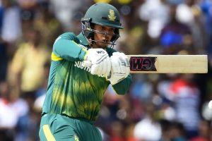 IPL 2019: Virat Kohli's RCB sells Quinton de Kock to Mumbai Indians