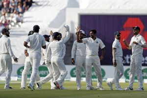 India vs England: R Ashwin defends Indian batsmen after dismal outing