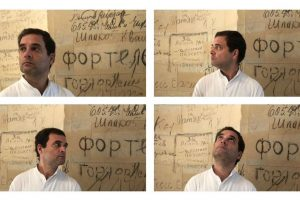 Rahul Gandhi gifts Twitter another meme topic, BJP's response takes the cake