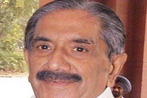 Veteran Congress leader, close aide to Indira Gandhi, R K Dhawan passes away