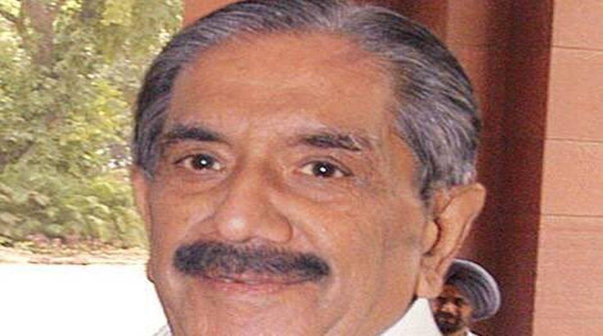 RK Dhawan