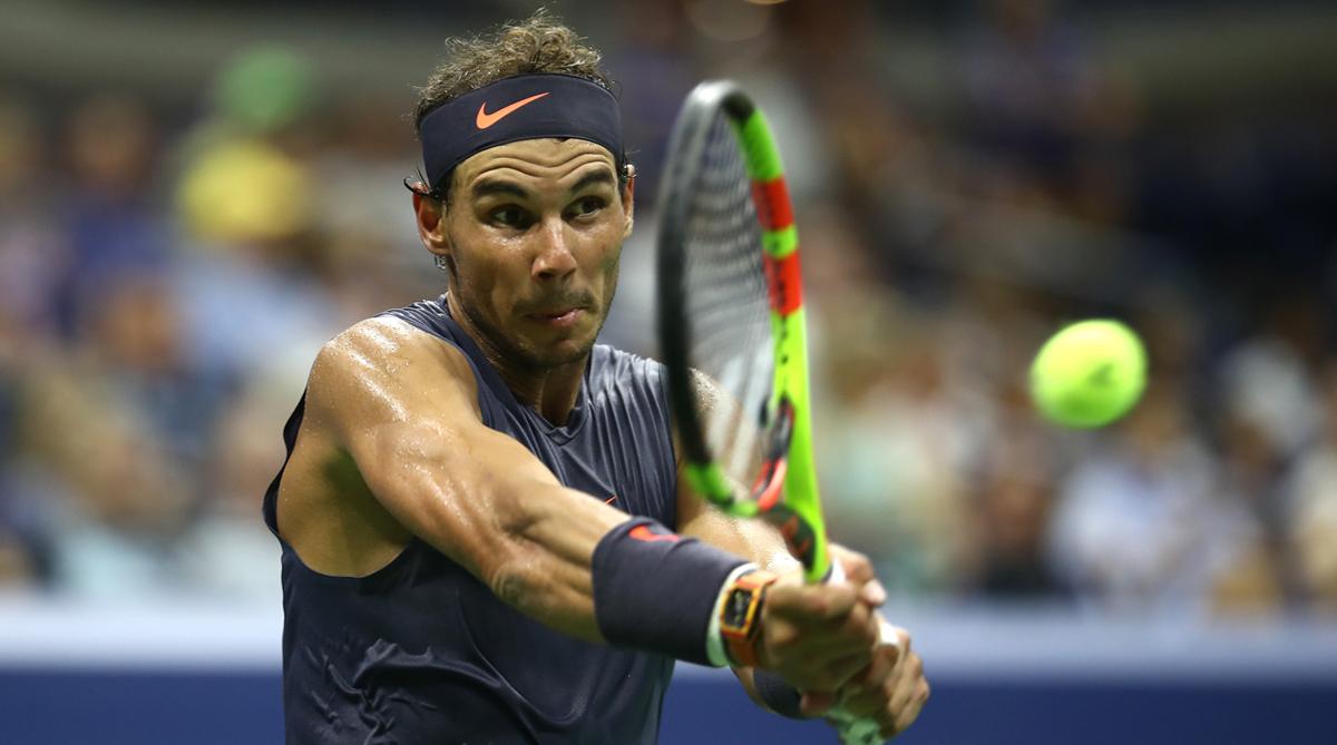 Rafael Nadal, US Open, US Open 2018, ATP Tour