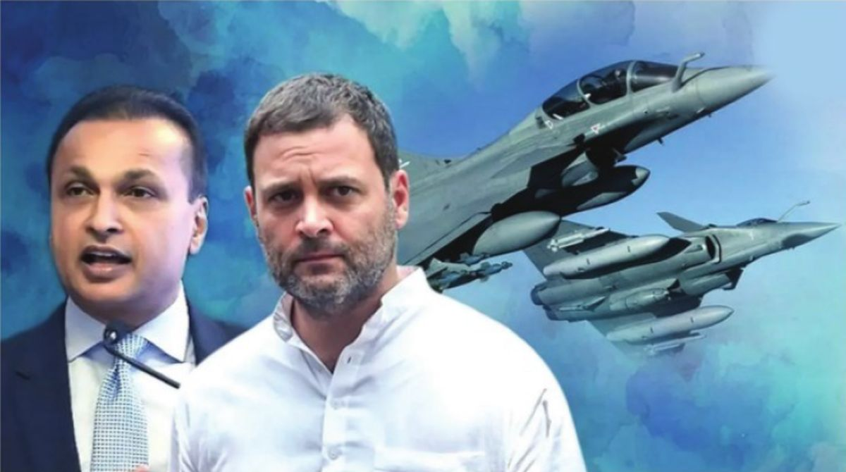 Rafale deal, Bofors deal, NDA government, Congress, A K Antony, P Chidambaram, UPA government, AgustaWestland deal, air force