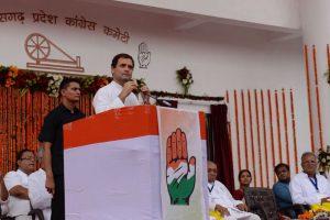 Rahul Gandhi attacks PM Modi over women safety, Rafale