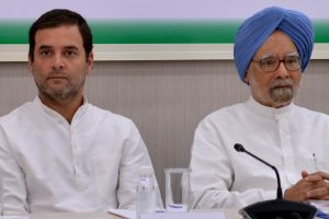 Congress to target Modi govt on corruption, unemployment