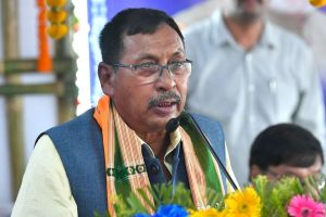 Outsourcing in railways created 2.41 lakh jobs in 5 years: Rajen Gohain
