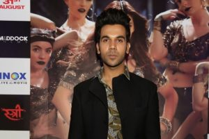 Rajkummar Rao confirms working with Anurag Basu in 'Imli'