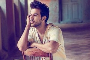 Acting has finally made me beautiful: Rajkummar Rao