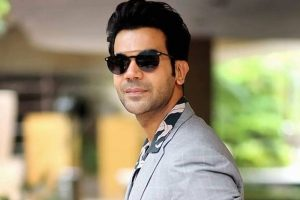 Success of a film is not determined by its budget, says Rajkummar Rao